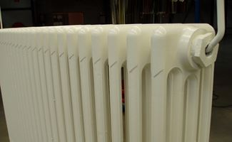 Gietijzeren radiator