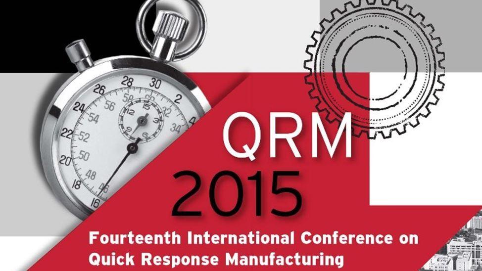 PROVAN at QRM congress USA