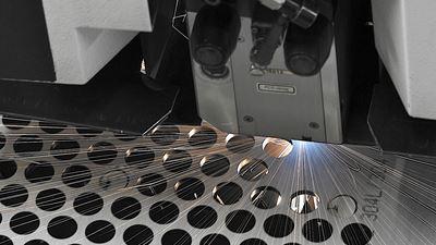 Lasersnijden