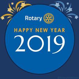 Met de beste wensen voor 2019!