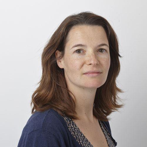 Stefanie Grosemans
