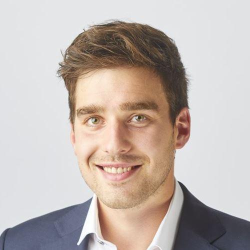 Joost Van der biesen