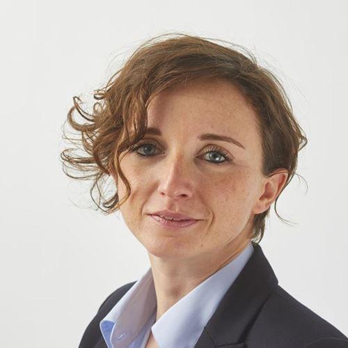Britta Delbrouck