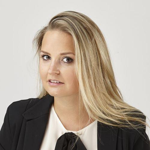 Jasmine Doumen