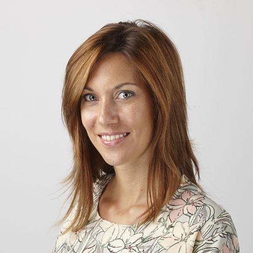 Caroline Meers