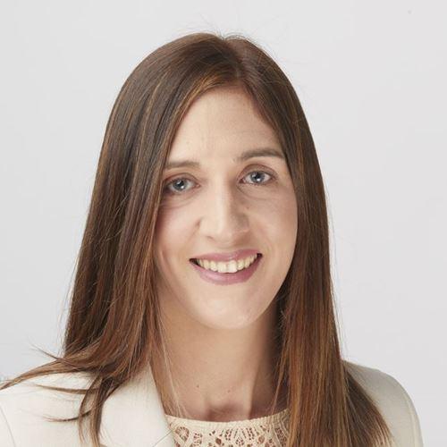 Nathalie Candreva