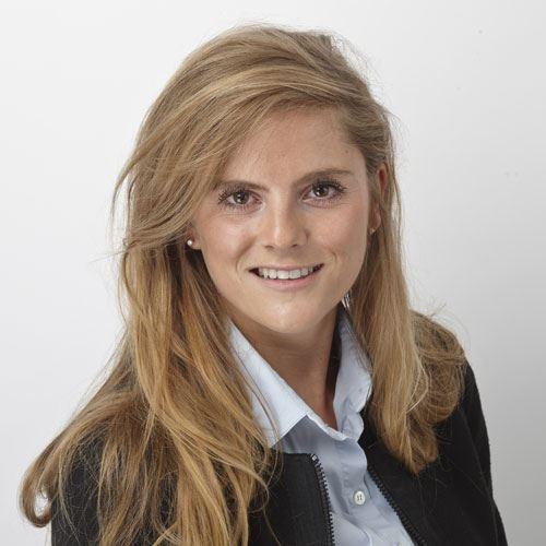 Victoria Roddi