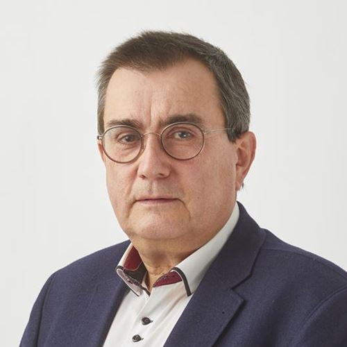 Bernard Mailleux