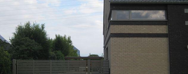 Moderne poorten AW 10.104