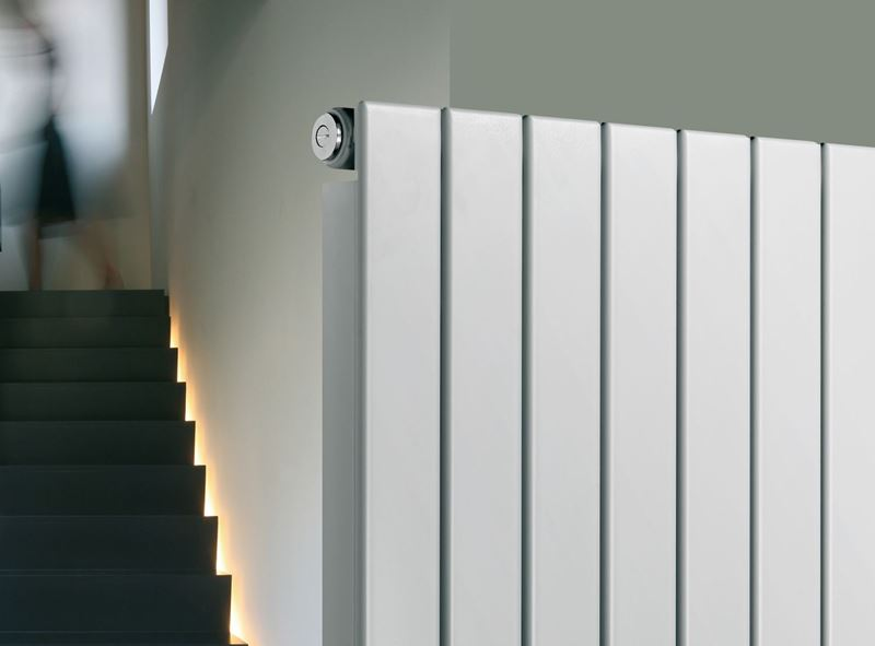 Decorative radiator