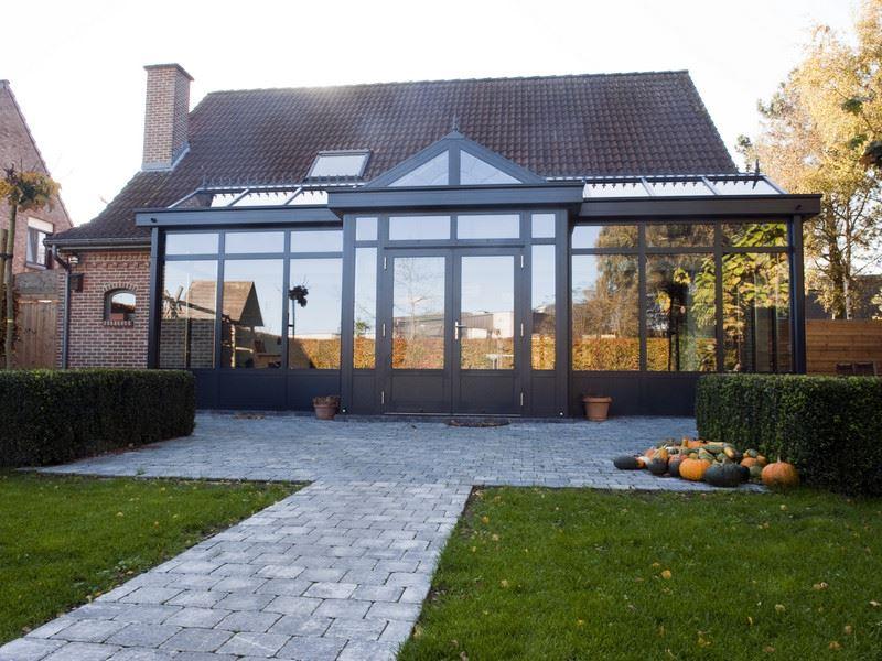 Victorian porch
