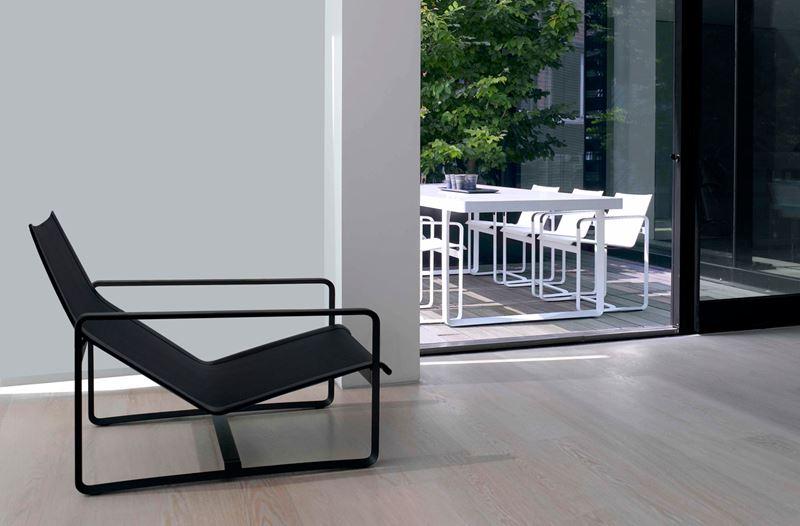 Design lounge chair