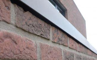Bending: roof edge